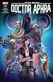 Star Wars: Doctor Aphra (2016-) #15