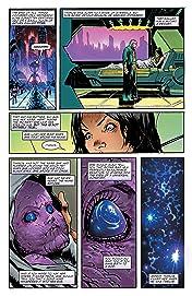 Thanos (2016-) #14