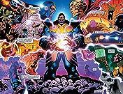Thanos (2016-2018) #14