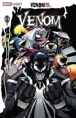 Venom (2016-2018) #159