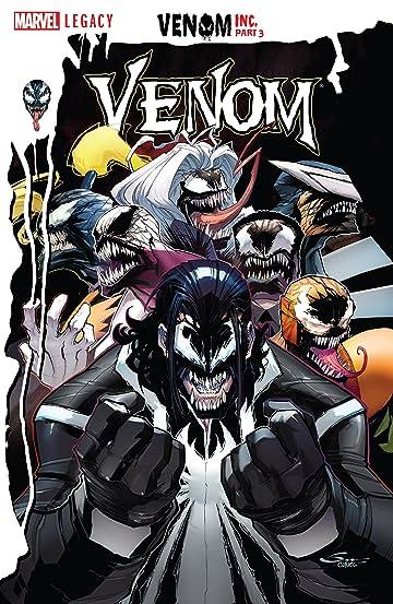 Venom (2016-) No.159
