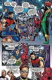 X-Men Blue (2017-2018) #17