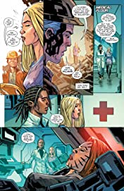 X-Men: Gold (2017-) #18