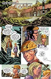 X-Men Gold (2017-2018) #18