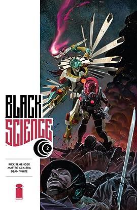 Black Science #2