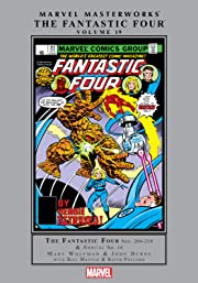 Fantastic Four Masterworks Vol. 19