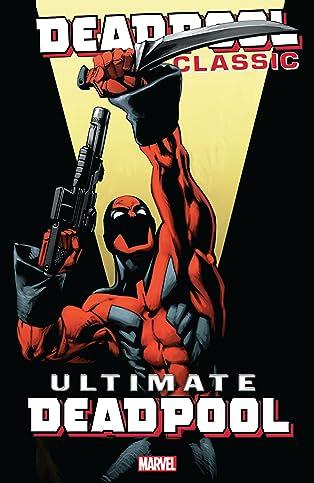 Deadpool Classic COMIC_VOLUME_ABBREVIATION 20: Ultimate Deadpool