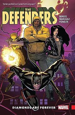 Defenders Vol. 1: Diamonds Are Forever