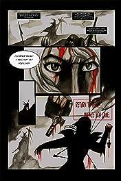 Grim Reaper #1