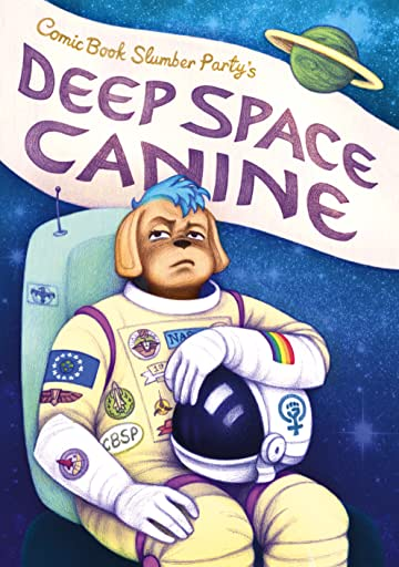 Deep Space Canine