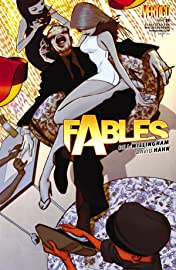 Fables #35