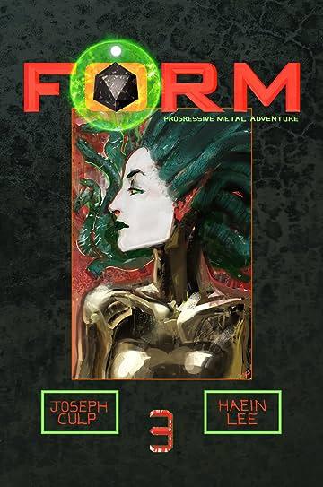 FORM #3