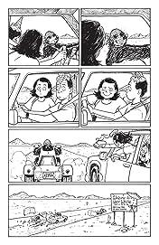 Motor Girl #9