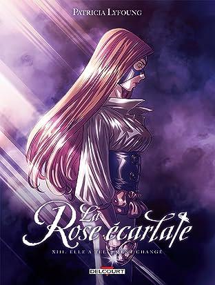 La Rose écarlate Tome 13: Elle a tellement changé