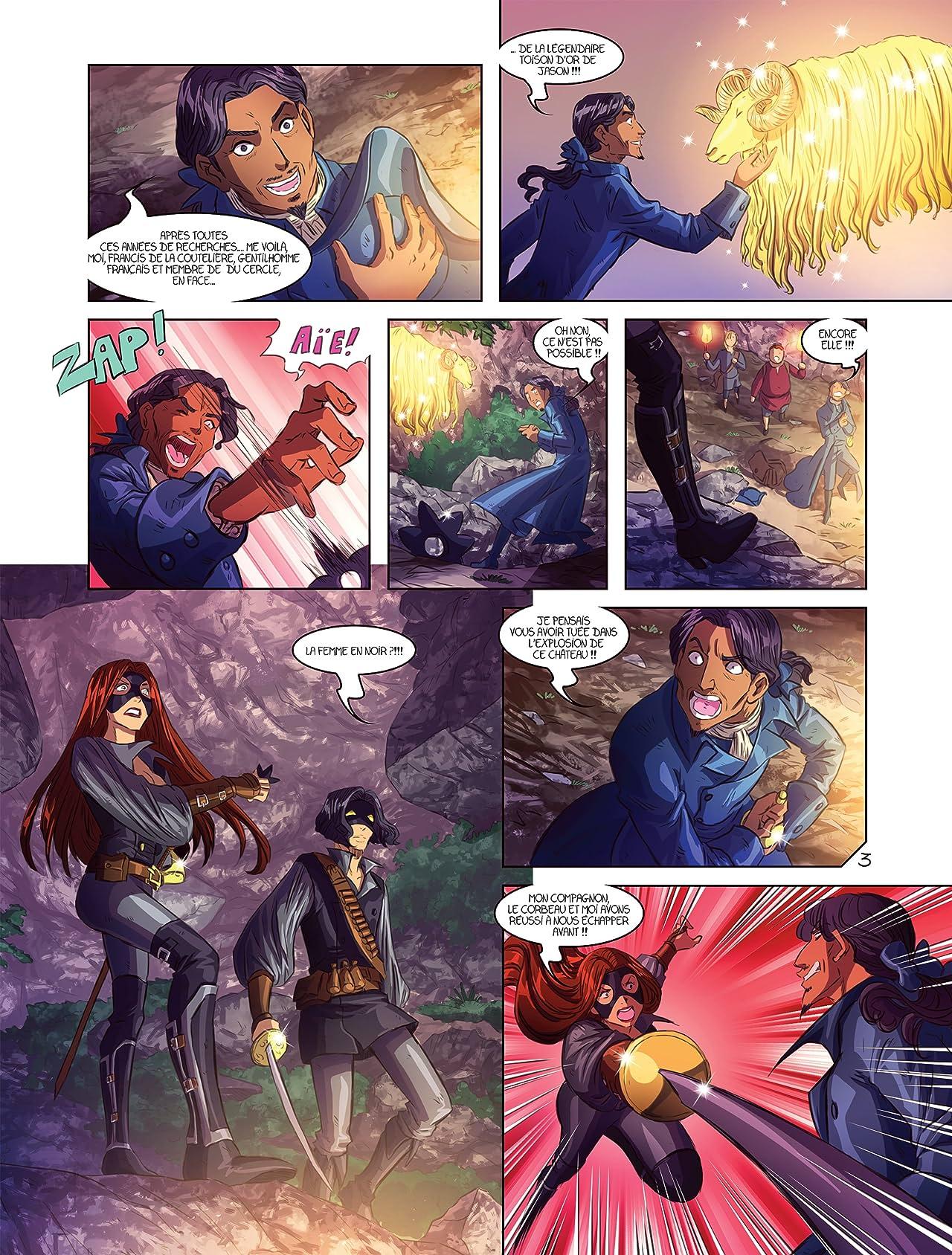 La Rose écarlate Vol. 13: Elle a tellement changé