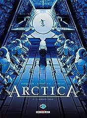 Arctica Vol. 9: Commando noir
