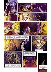 Rhapsody Vol. 3: Ouverture