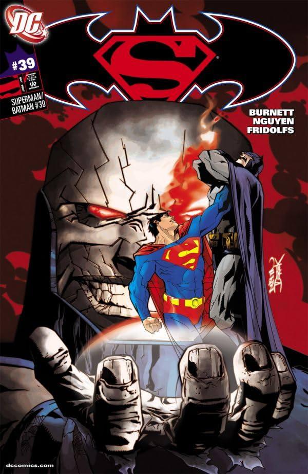 Superman/Batman #39