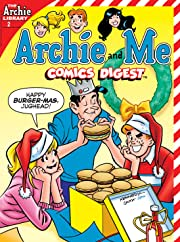 Archie and Me Comics Digest #2