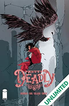 Pretty Deadly #3