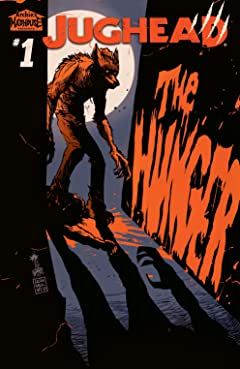 Jughead: The Hunger No.1