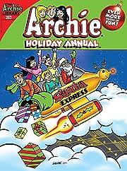 Archie Comics Double Digest #283