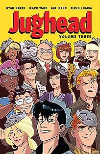 Jughead (2015-) Vol. 3
