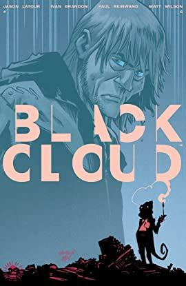 Black Cloud #6