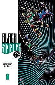 Black Science #34