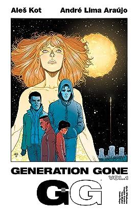 Generation Gone Vol. 1