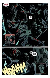 Outcast By Kirkman & Azaceta #32