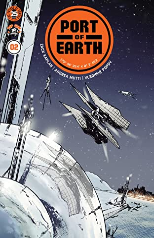 Port Of Earth #2