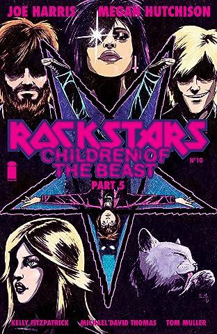 Rockstars #10
