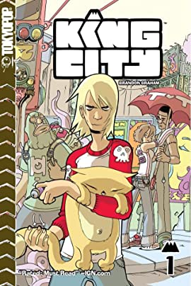 King City Vol. 1