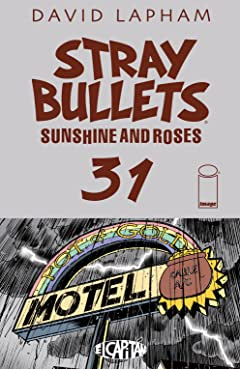 Stray Bullets: Sunshine & Roses No.31