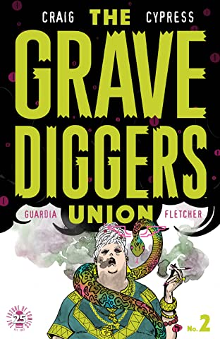 The Gravediggers Union No.2