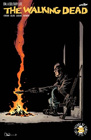The Walking Dead No.174