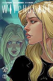 Witchblade (2017) #1