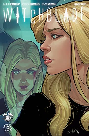 Witchblade (2017-) #1