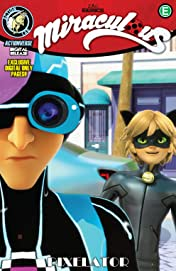 Miraculous: Tales of Ladybug and Cat Noir #17: Pixelator