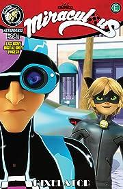 Miraculous: Tales of Ladybug and Cat Noir #17: Pixelator