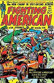 Fighting American (Classic) #1