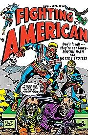 Fighting American (Classic) #3