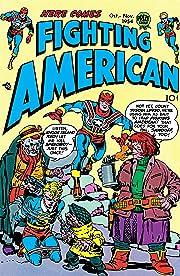 Fighting American (Classic) #4