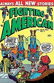 Fighting American (Classic) #6