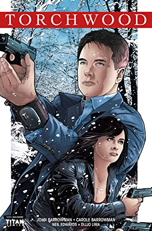 Torchwood: The Culling No.3.4