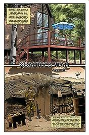 Quarry's War #2
