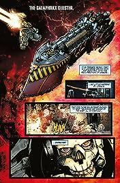 Warhammer 40,000 Vol. 3: Fallen