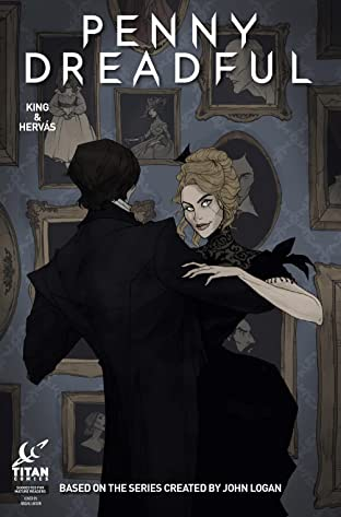 Penny Dreadful #2.8