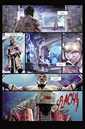 Hercules: Wrath of the Heavens #5